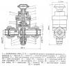 Автоматический дроссель по давлению АДДК-15